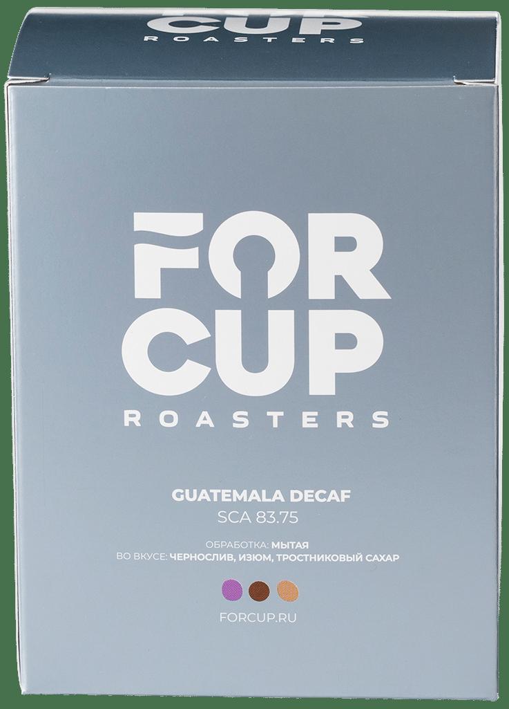 DRIP COFFEE GUATEMALA DECAF