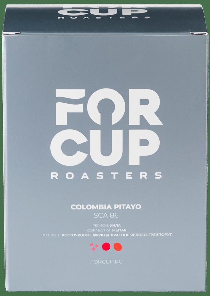 DRIP COFFEE COLOMBIA PITAYO