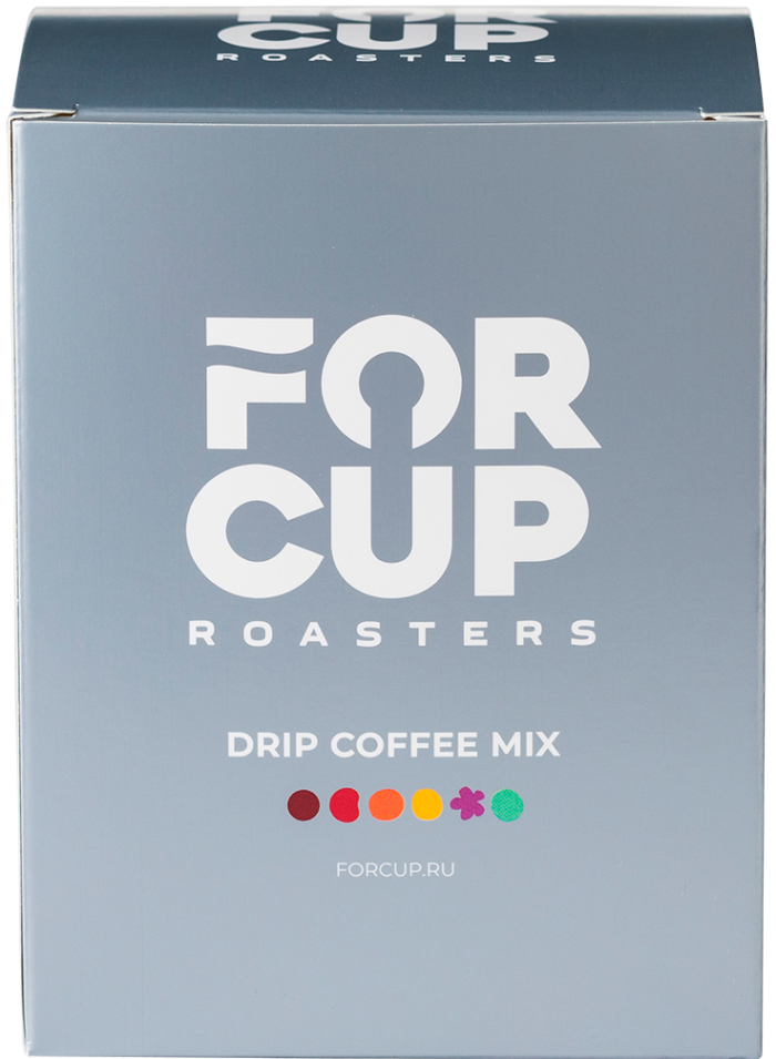 DRIP COFFEE MIX