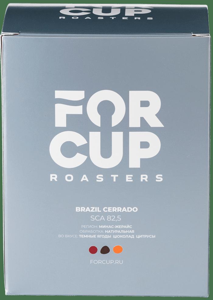 DRIP COFFEE BRAZIL CERRADO