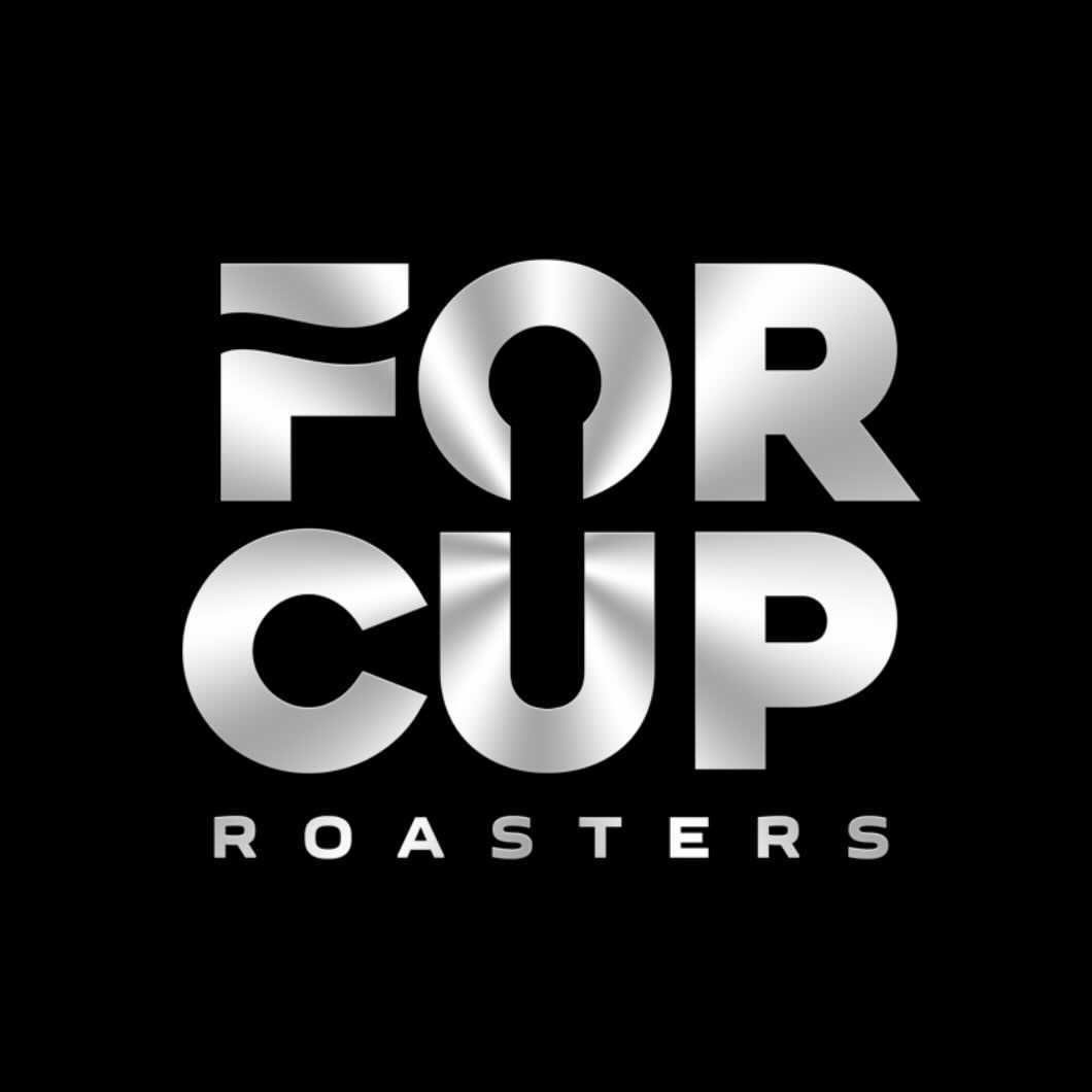 FORCUP coffee roasters